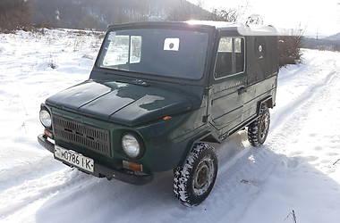 ЛуАЗ 969М 1987 в Ужгороде