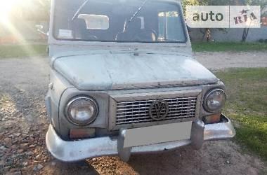 ЛуАЗ 969М 1989 в Ромнах