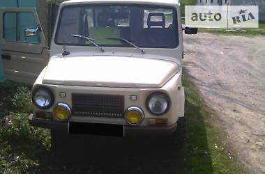 ЛуАЗ 969М 1986 в Полтаві
