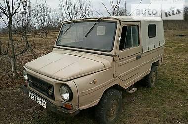 ЛуАЗ 969М 1992 в Новограде-Волынском