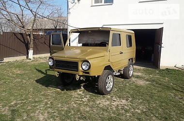 ЛуАЗ 969М 1992 в Виннице