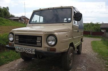ЛуАЗ 969М 1989 в Хусте