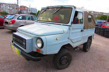 ЛуАЗ 969М 1992 в Кропивницком