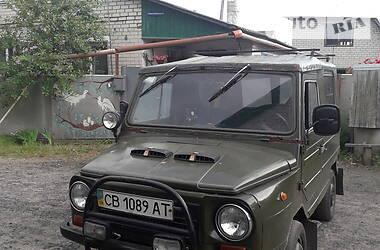 ЛуАЗ 969М 1993 в Чернигове