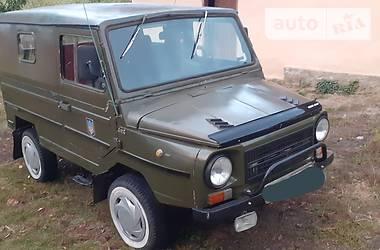 ЛуАЗ 969М 1992 в Ракитном