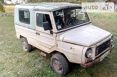 ЛуАЗ 969М 1992 в Жмеринці