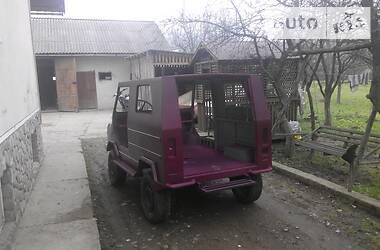 ЛуАЗ 969М 1987 в Болехові