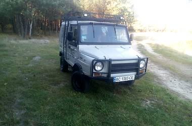 ЛуАЗ 969М 1992 в Камені-Каширському