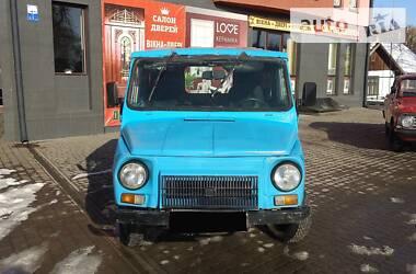 ЛуАЗ 969М 1987 в Коломые