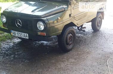 ЛуАЗ 969М 1989 в Тернополе