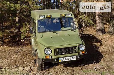 ЛуАЗ 969М 2002 в Киеве