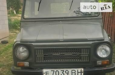 ЛуАЗ 969М 1991 в Луцке