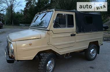 ЛуАЗ 969М 1989 в Черкассах