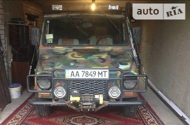 ЛуАЗ 969М 1986 в Вышгороде