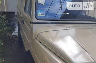 ЛуАЗ 969М 1984 в Кривом Роге