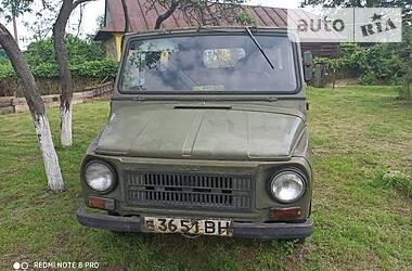 ЛуАЗ 969М 1987 в Ратным
