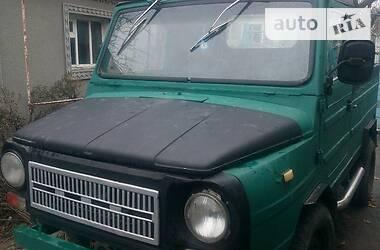 ЛуАЗ 969М 1991 в Херсоне