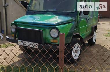 Внедорожник / Кроссовер ЛуАЗ 969М 1985 в Овидиополе