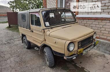 Позашляховик / Кросовер ЛуАЗ 969М 1991 в Приморську