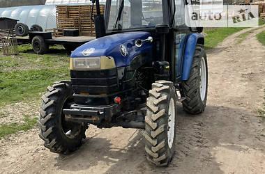 Трактор сельскохозяйственный Luzhong 454 2011 в Черновцах