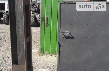 Львовский погрузчик 4045 1987 в Тернополе