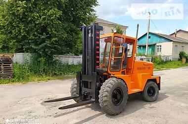 Львовский погрузчик 40814 1995 в Білогір'ї