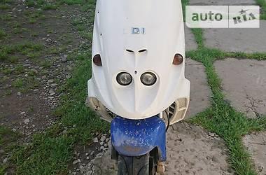 Malaguti F12 1996 в Ивано-Франковске
