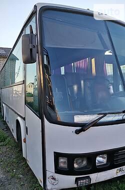 Туристичний / Міжміський автобус MAN 11.180 1992 в Луцьку