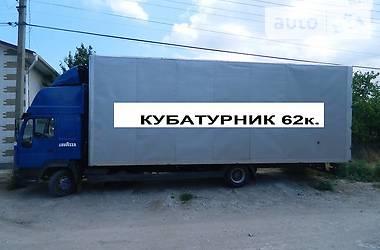 MAN 12.225 2004 в Запорожье