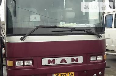 MAN 16.290  1990