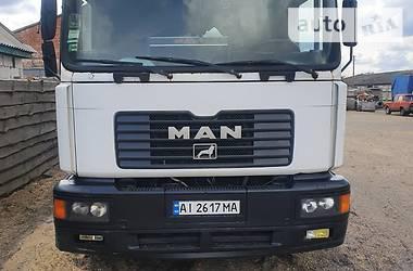 MAN 18.224 2000 в Макарове