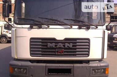 MAN 18.250 2001 в Одессе