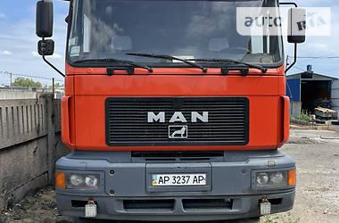 Фургон MAN 18.403 1998 в Днепре