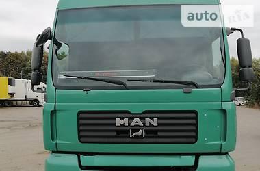 MAN 18.440 2007 в Виннице