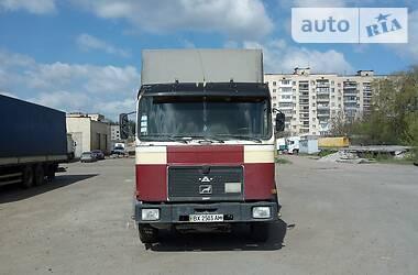 MAN 19.322 1986 в Хмельницком