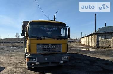 MAN 19.343 1997 в Кропивницком