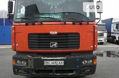 MAN 19.364 2000 в Киеве