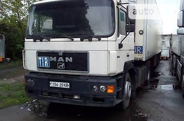 MAN 19.372 1996 в Киеве