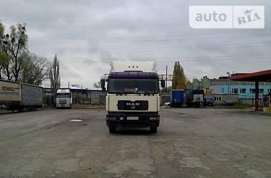MAN 19.414 2000 в Харькове