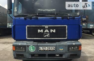 MAN 19.463 1998 в Херсоне
