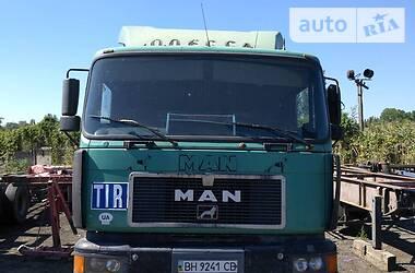 MAN 19.463 1996 в Одессе