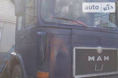 MAN 19 1987 в Борзне