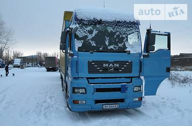 MAN 26.430 2006 в Славянске