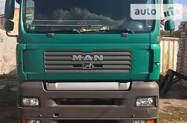 MAN 26.440 2007 в Умани
