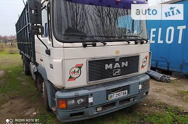 MAN 26.463 1998 в Каховке