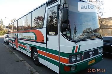 MAN 362 1990 в Одессе