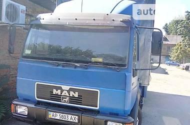 MAN 8.163 1999 в Запорожье