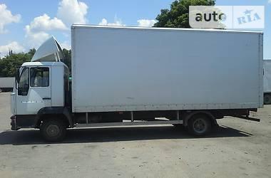 MAN 8163 2003 в Херсоне