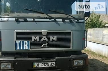 MAN 8 1995 в Одесі