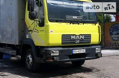 MAN L 2000 2000 в Харкові